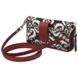 Petunia Pickle Bottom Whereabouts Wallet in Frolicking Fez