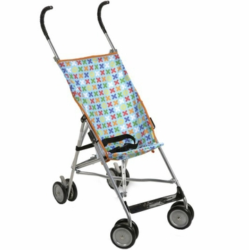 Cosco Umbrella Stroller - Tic Tac Toe