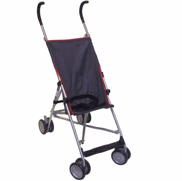 Cosco Umbrella Stroller - Charcoal