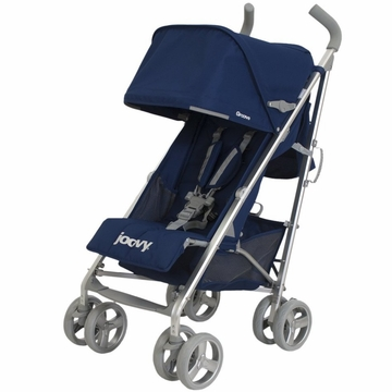 Joovy Groove Umbrella Stroller in Blueberry