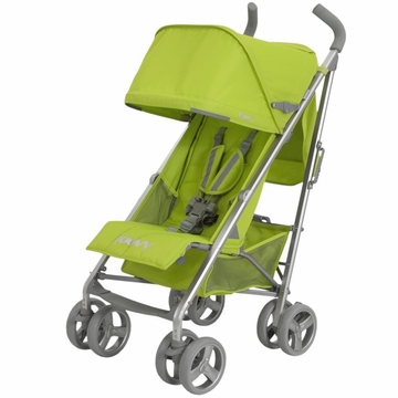 Joovy Groove Umbrella Stroller in Greenie