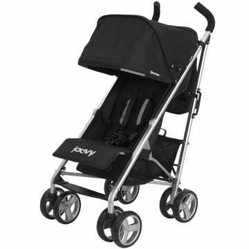 Joovy Groove Umbrella Stroller  in Black