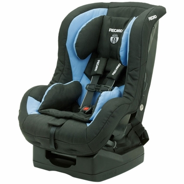 Recaro Euro Convertible Car Seat - River