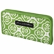 Petunia Pickle Bottom Wanderlust Wallet in Gardens in Glasgow