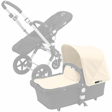 Bugaboo Cameleon 3 Tailored Fabric Set - Off-White