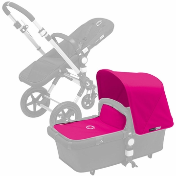 Bugaboo Cameleon 3 Tailored Fabric Set - Pink