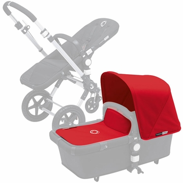 Bugaboo Cameleon 3 Tailored Fabric Set - Red