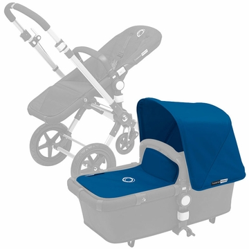 Bugaboo Cameleon 3 Tailored Fabric Set - Royal Blue