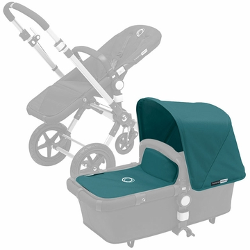 Bugaboo Cameleon 3 Tailored Fabric Set - Petrol Blue