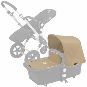 Bugaboo Cameleon 3 Tailored Fabric Set - Sand