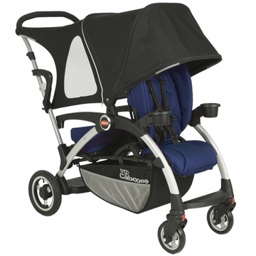 Joovy Ergo Deluxe Seat Cover in Blueberry