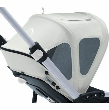 Bugaboo Bee Adjustable Breezy Sun Canopy