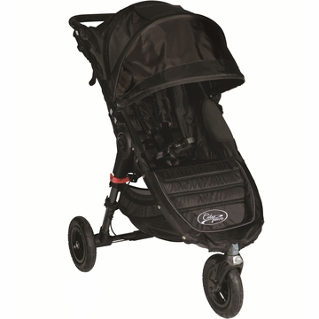 Baby Jogger City Mini GT Single 2013 Stroller - Black