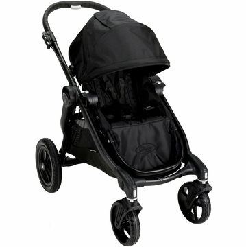 Baby Jogger City Select Single 2013 Black