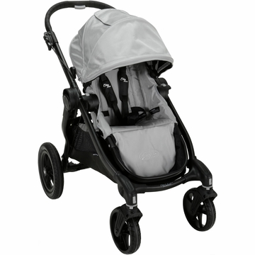 Baby Jogger City Select Single 2013 Silver