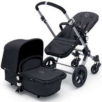 Bugaboo Cameleon 3 Special Collection Stroller - Denim 107