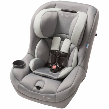 Maxi Cosi Pria 70 Convertible Car Seat - Steel Grey