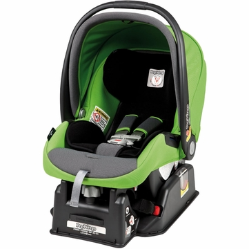 Peg Perego Primo Viaggio SIP 30/30 Infant Car Seat in Mentha (Green)