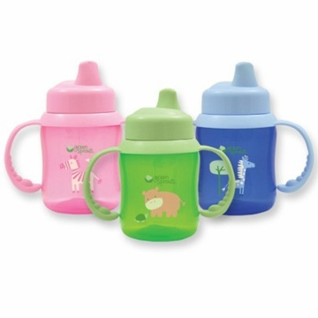 Green Sprouts Non-Spill Sippy Cup (Stage 2 to 4)