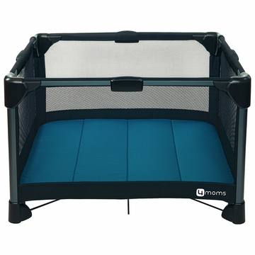 4moms Breeze Playard - Blue
