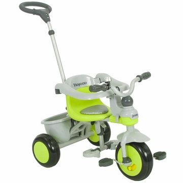 Joovy Tricycoo Tricycle in Greenie