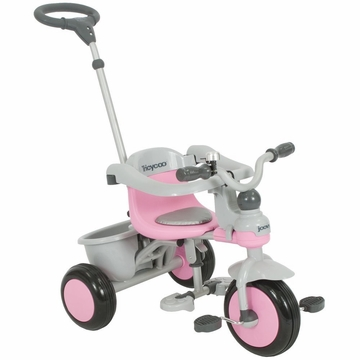 Joovy Tricycoo Tricycle in Pink