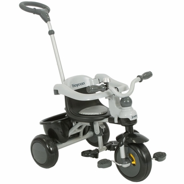 Joovy Tricycoo Tricycle in Black