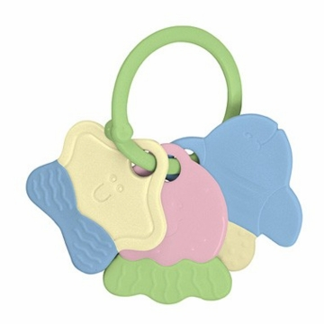 Green Sprouts Teething Keys (3mo+)
