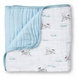 Aden + Anais Dream Blanket - Liam the Brave