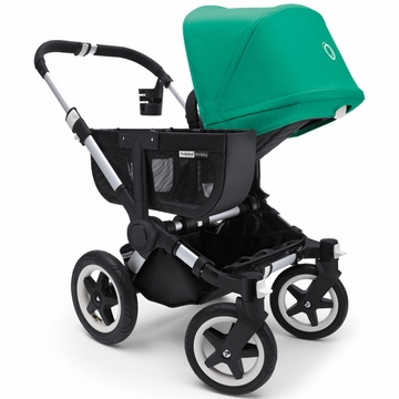 Bugaboo Donkey Tailored Fabric Set - Jade Green