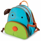 Kid Backpacks & Lunch Bags