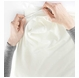 BabyBj�rn Fitted Sheet for Cradle - Organic