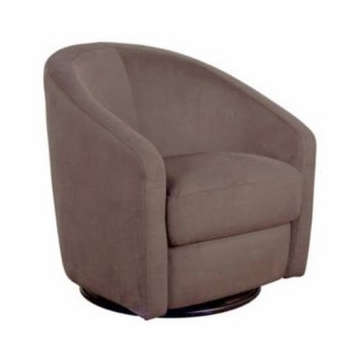 Babyletto Madison Swivel Glider - Slate