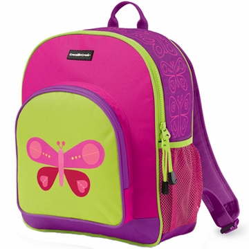 Crocodile Creek Backpack - Butterfly