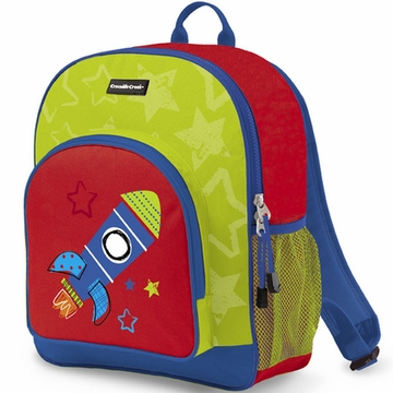 Crocodile Creek Backpack - Rocket