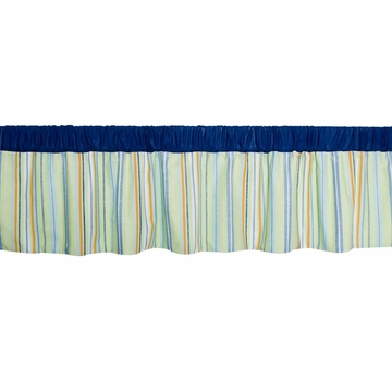 KidsLine Tribal Tails Window Valance