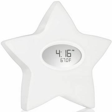 Aden + Anais Serenity Star Electronic Sleep and Feeding System - White