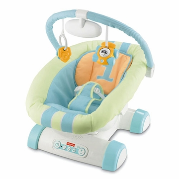 Fisher-Price Cruisin' Motion Soother-Gender Neutral