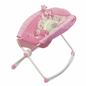 Fisher-Price Newborn Rock n' Play Sleeper - X2532
