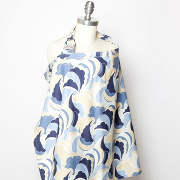Bebe au Lait Nursing Cover in Barcelona