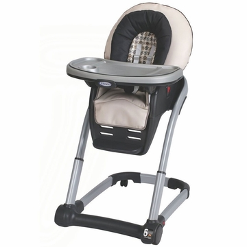 Graco Blossom Highchair - Vance