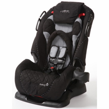 Safety 1st All-in-One Convertible Car Seat - TTNG