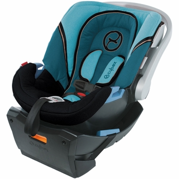 Cybex Aton Plus Infant Car Seat - Moonlight