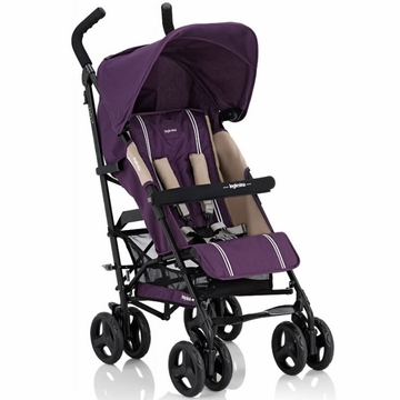 Inglesina 2012 Trip Stroller - Mirtillo (Purple)