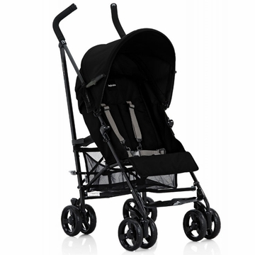Inglesina 2012 Swift Stroller - Liquirizia (Black)