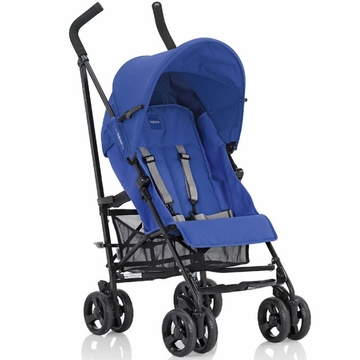 Inglesina 2012 Swift Stroller - Oceano (Blue)