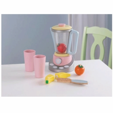 KidKraft New Pastel Smoothie Set