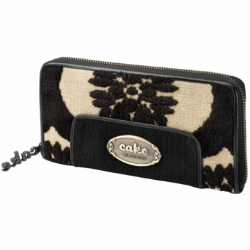 Petunia Pickle Bottom Park Avenue Pocketbook Black Forest Cake