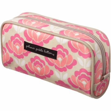 Petunia Pickle Bottom Powder Room Case in Flowering Firenze