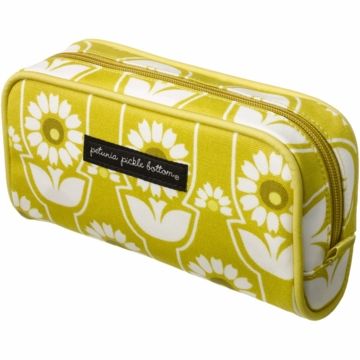 Petunia Pickle Bottom Powder Room Case in Sunlit Stockholm